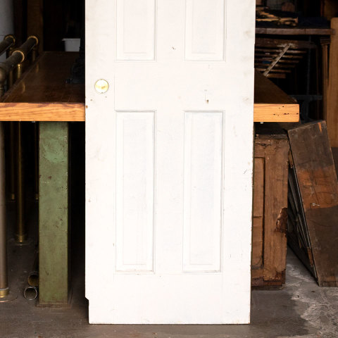 #23303 24x79 Sliding 6 Panel Interior Door image 6