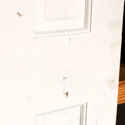 #23303 24x79 Sliding 6 Panel Interior Door image 7