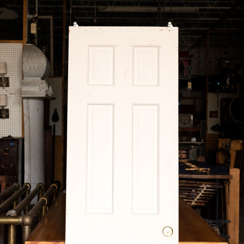 #23303 24x79 Sliding 6 Panel Interior Door image 2