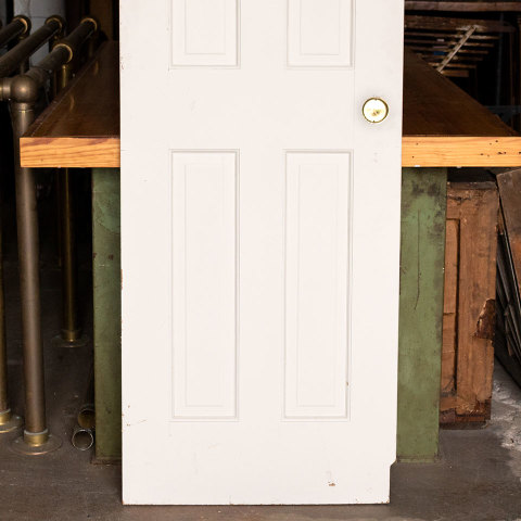 #23303 24x79 Sliding 6 Panel Interior Door image 3