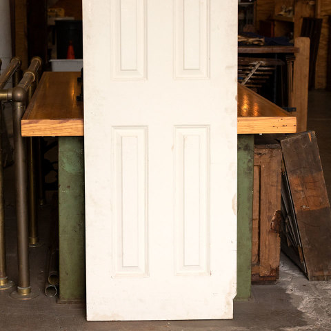 #23304 24x79 Sliding 6 Panel Interior Door image 7