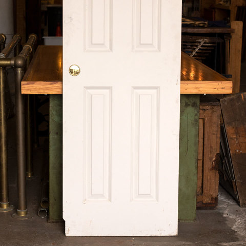 #23304 24x79 Sliding 6 Panel Interior Door image 3