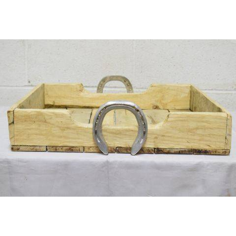 #24251 Reclaimed Wood Tray image 2