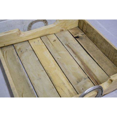 #24251 Reclaimed Wood Tray image 6
