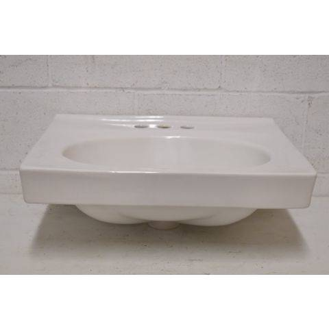 #24555 Wall Mount Porcelain Sink image 1