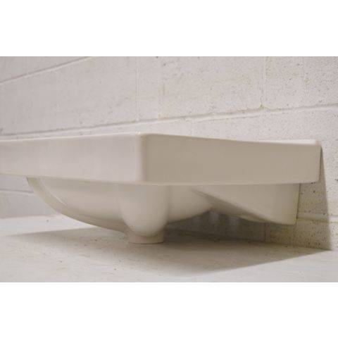#24555 Wall Mount Porcelain Sink image 4