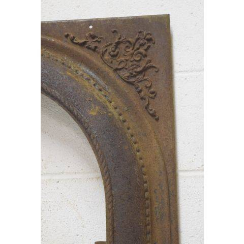 #25244 Cast Iron Fireplace Surround image 2