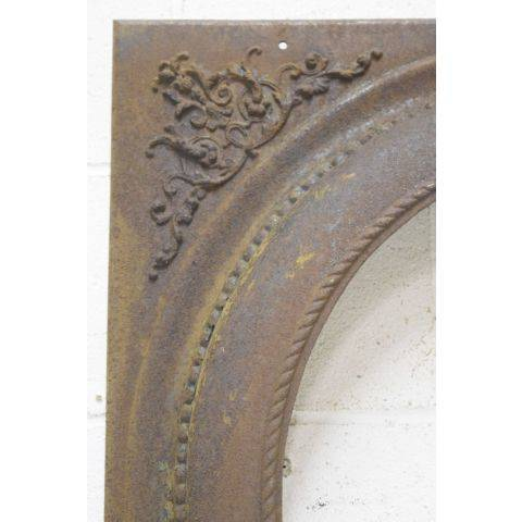 #25244 Cast Iron Fireplace Surround image 4