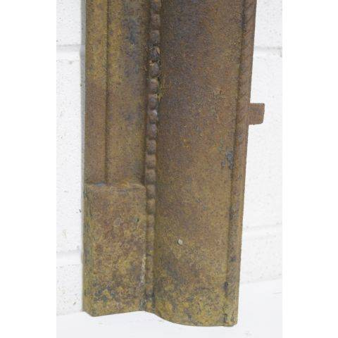 #25244 Cast Iron Fireplace Surround image 5
