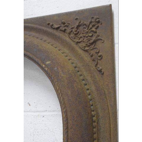 #25245 Cast Iron Fireplace Surround image 3