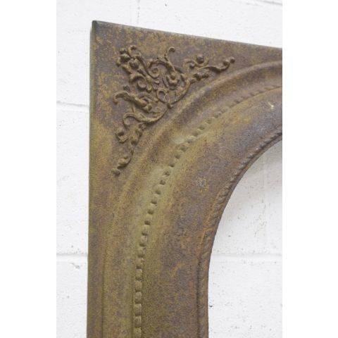 #25245 Cast Iron Fireplace Surround image 5
