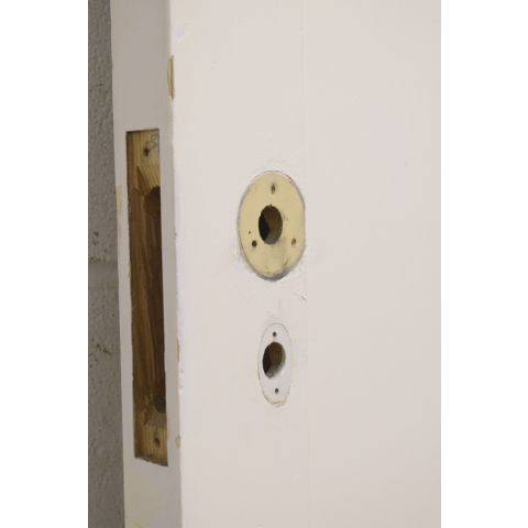 #25629 1 Panel Interior Door image 6