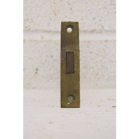#25875 Small Mortise Lock image 3