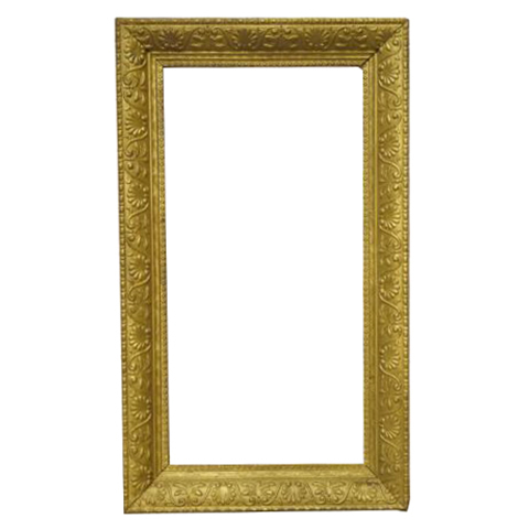 #26382 Antique Picture Frame image 1