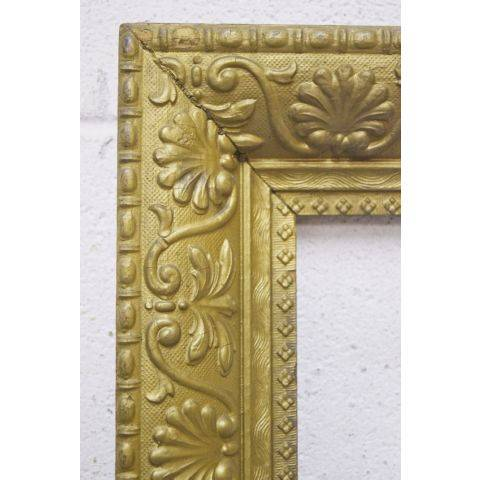 #26382 Antique Picture Frame image 2