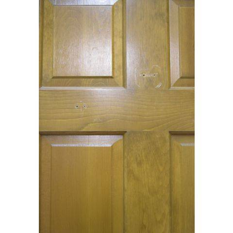#27152 28x80 6 Panel Interior Door image 5