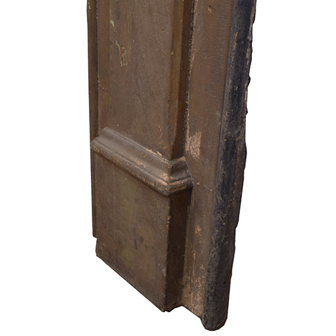#27541 Salvaged Wood Fireplace Mantel image 5