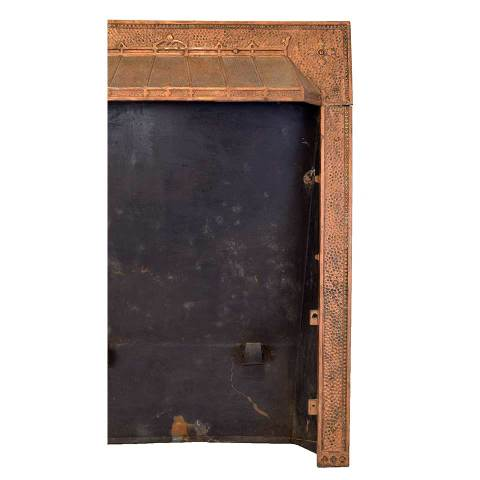 #28094 Cast Iron Fireplace Surround image 2
