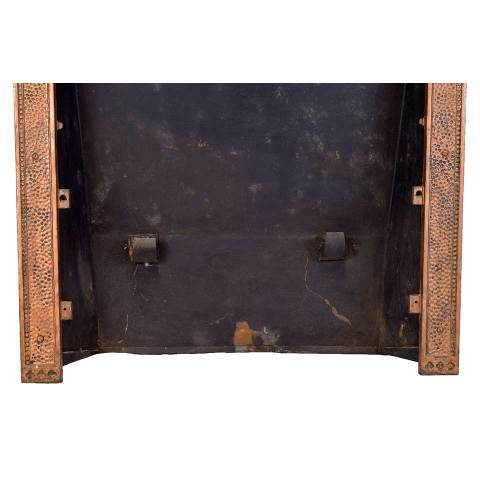 #28094 Cast Iron Fireplace Surround image 4