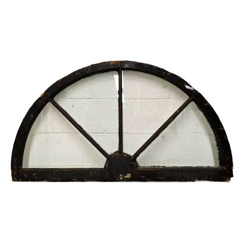 #29031 Arched Divided Lite Window image 1