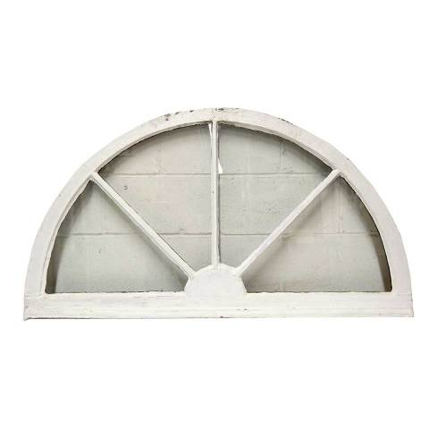 #29031 Arched Divided Lite Window image 2
