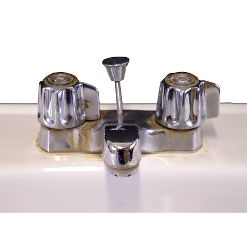 #29497 Wall Mount Porcelain Sink image 5