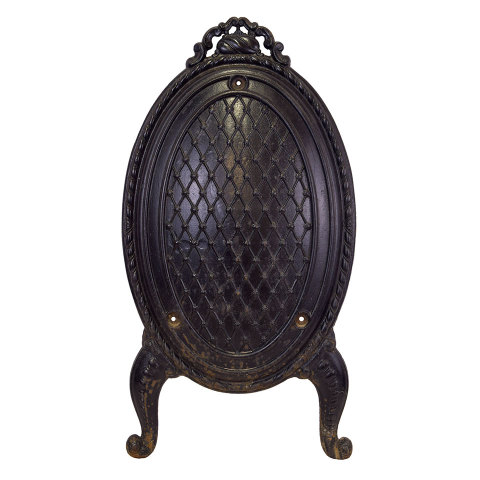 #29973 Decorative Cast Iron Panel image 1
