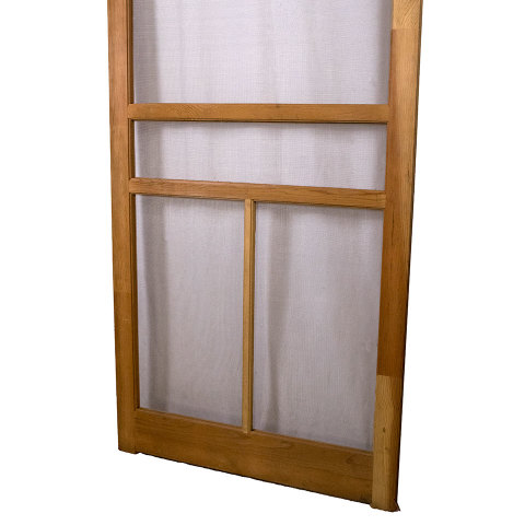 #30423 Wood Screen Door image 3
