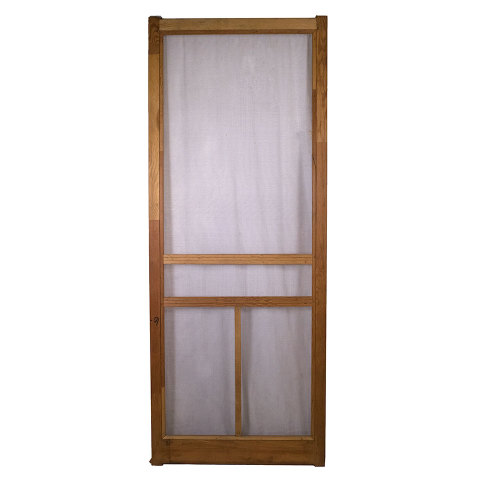 #30423 Wood Screen Door image 4