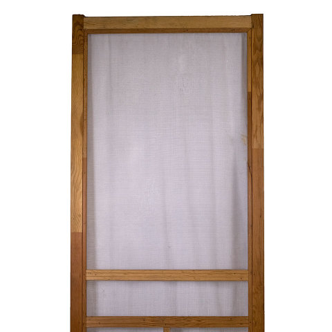 #30423 Wood Screen Door image 5
