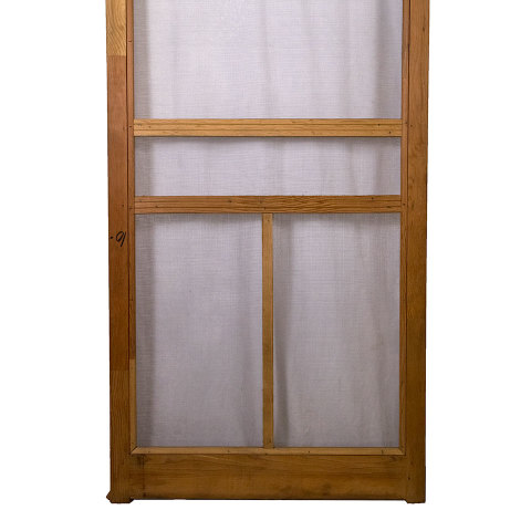 #30423 Wood Screen Door image 6