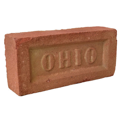 #34836 Salvaged Ohio Brick image 1