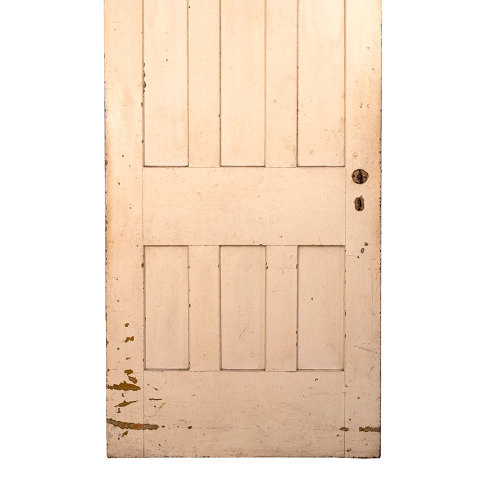 #34944 34x87 6 Panel Interior Door image 6
