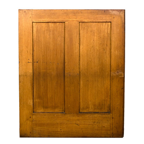 #34956 Salvaged Wood Cabinet Door image 1