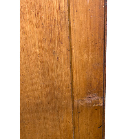 #34956 Salvaged Wood Cabinet Door image 2