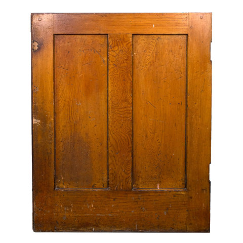 #34956 Salvaged Wood Cabinet Door image 3