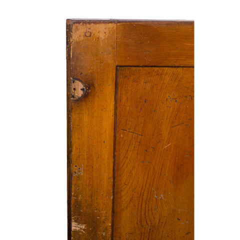 #34956 Salvaged Wood Cabinet Door image 4