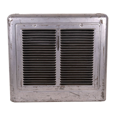 #35365 8x10 Wall Heat Grate image 1