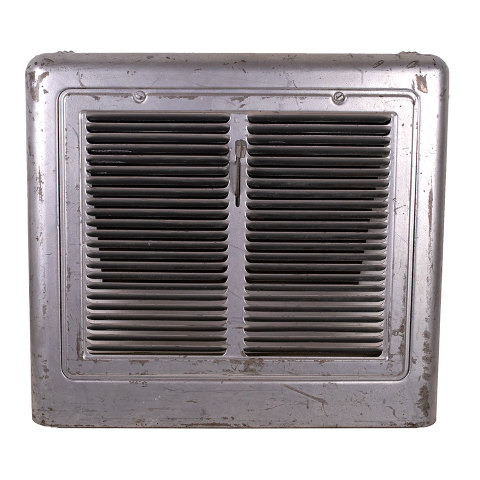 #35365 8x10 Wall Heat Grate image 2