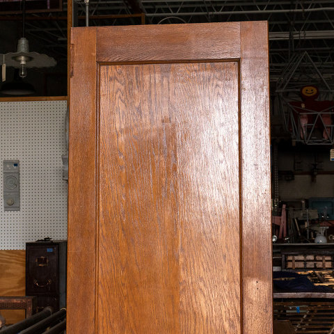 #3647 32x88 1 Panel Swing Door image 2