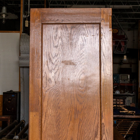#3647 32x88 1 Panel Swing Door image 6